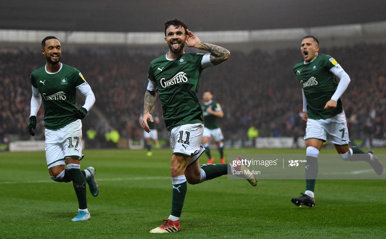 Lowe repeats promotion feat at Plymouth