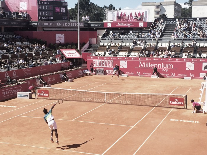 ATP Estoril: Final day of qualifying recap and Monday schedule