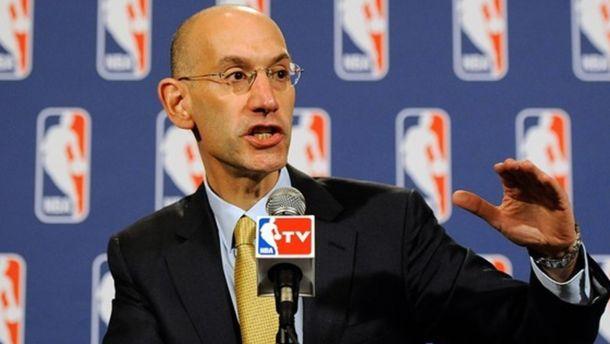 Le decisioni di Silver: Sterling multato, sospeso a vita e costretto a vendere i Clippers