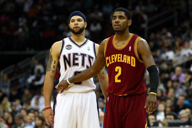 Jugadores a seguir en la Conferencia Este de la NBA 2012