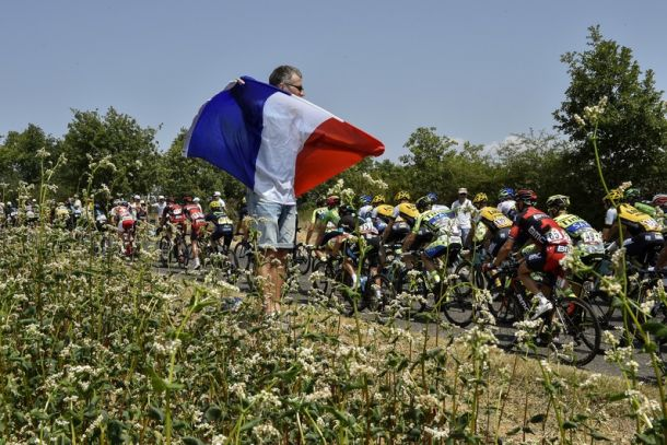 Tour de France 2015, 14^ tappa: agguato a Mende?