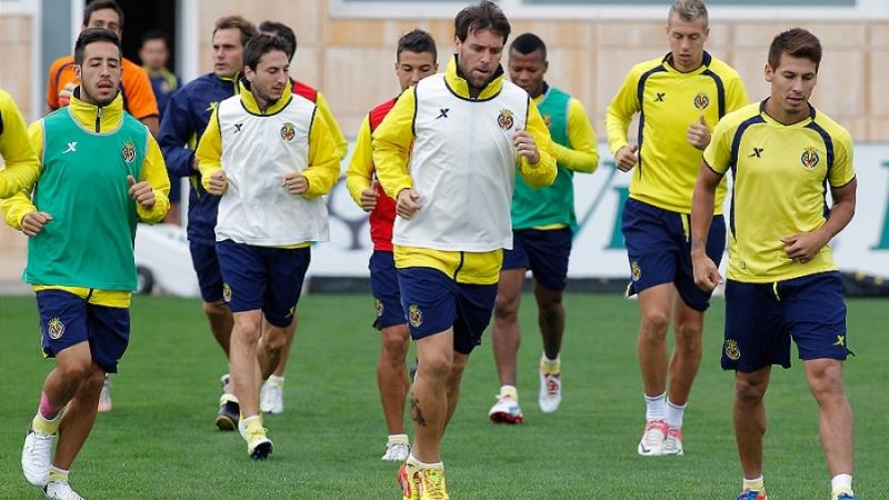 El Villarreal CF quiere prolongar su racha ganadora en casa