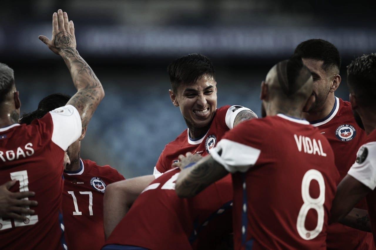Burbuja rota en la selección chilena y rumor de renuncia