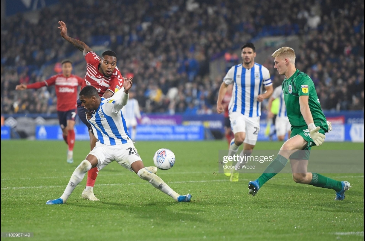 Huddersfield Town 0-0 Middlesbrough: Goalless draw played out in West Yorkshire