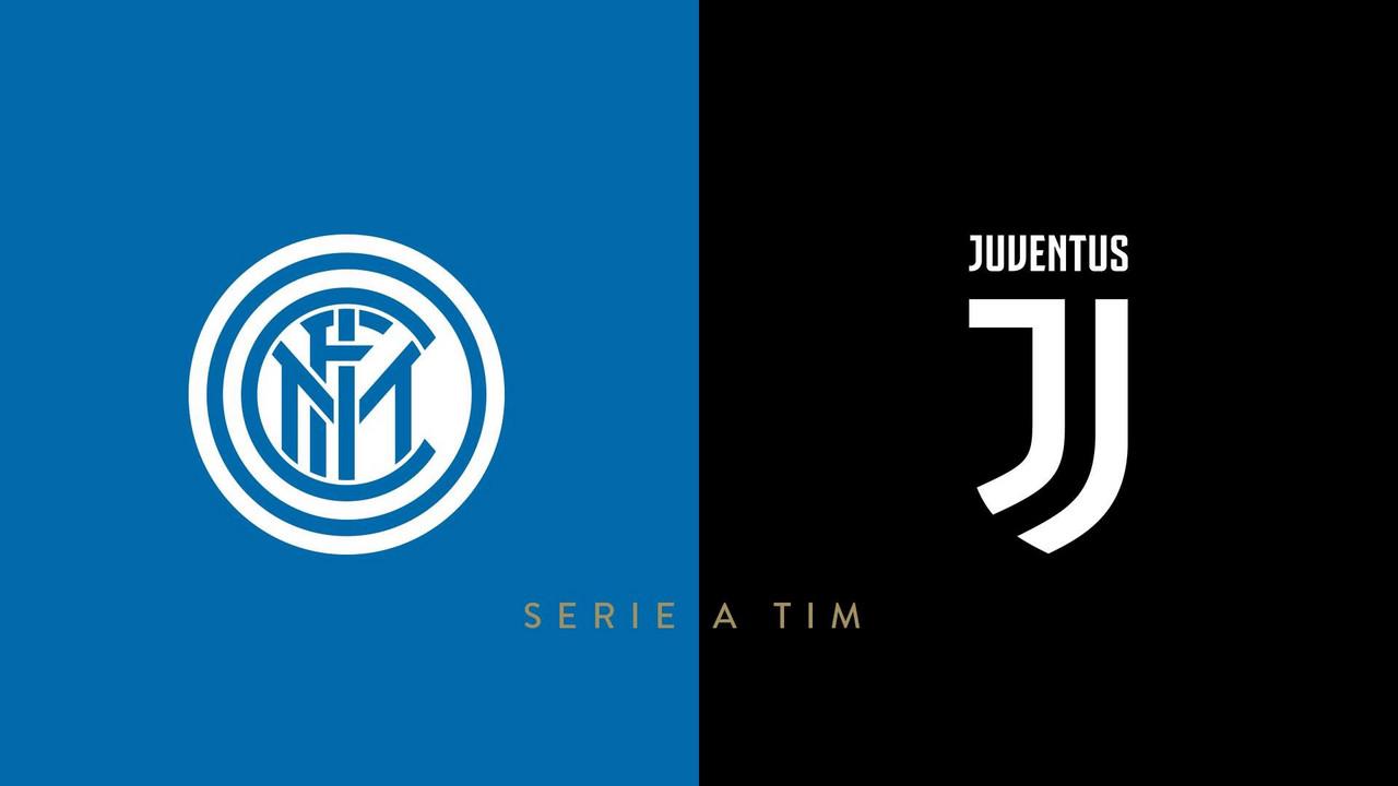 Serie A - Derby d'Italia non banale: la Juve per confermarsi, l'Inter per la Champions
