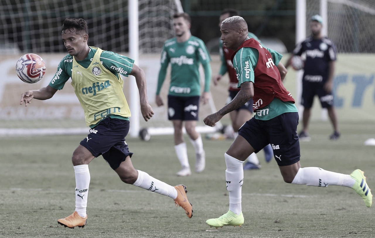 Palmeiras enfrenta Botafogo-SP em busca da primeira vitória no Paulistão
