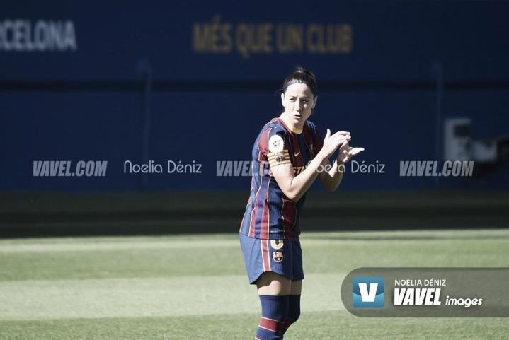 Previa Manchester City - FC Barcelona: medio pie en semifinales