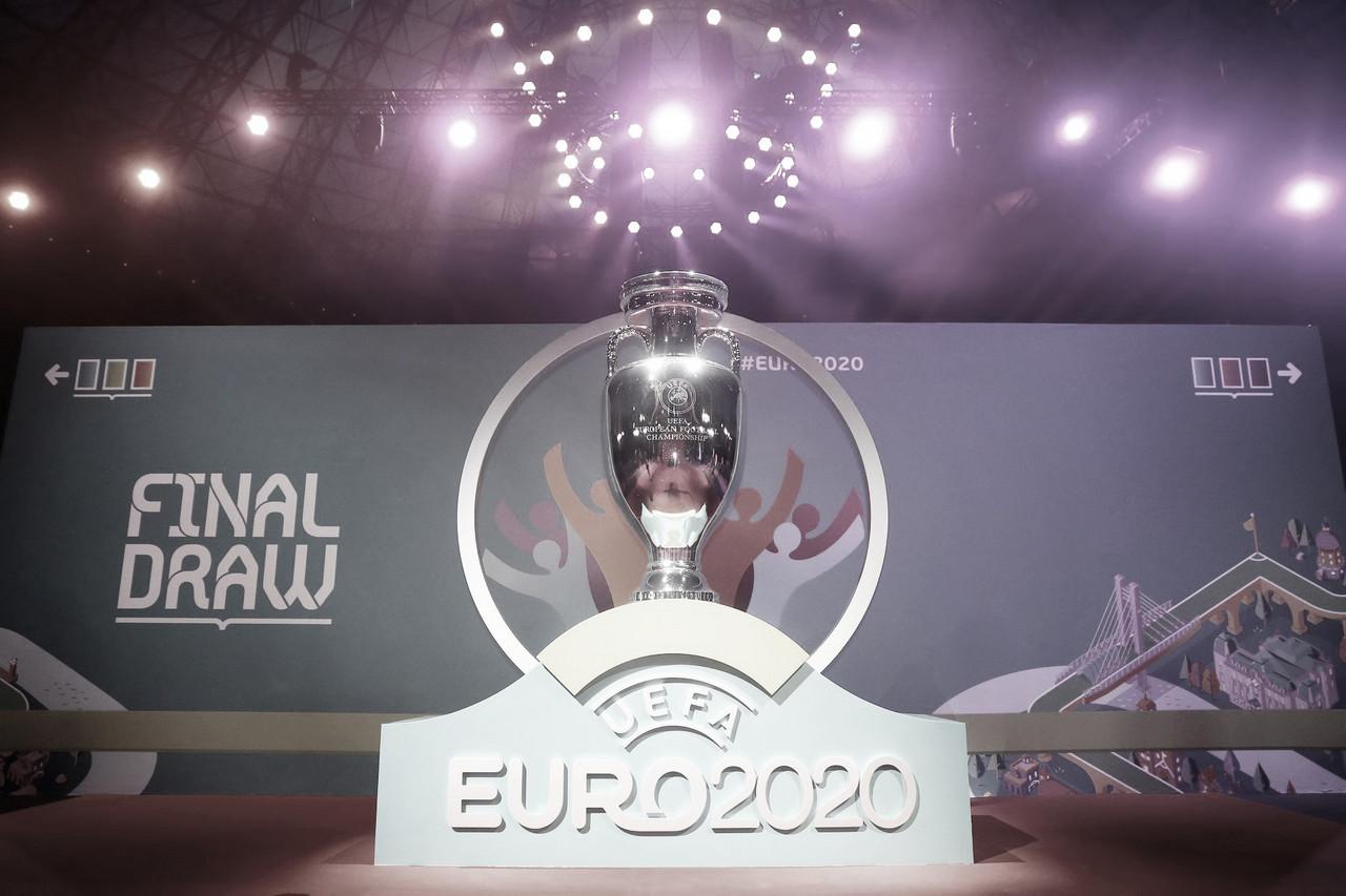 La Eurocopa, aplazada hasta 2021