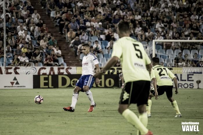"""Marcelo Silva: """"Las posiciones en esta categoría me dicen poco"""""""