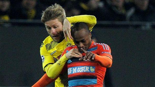 Borussia Dortmund - Olympique de Marseille en Direct Live (Terminé)