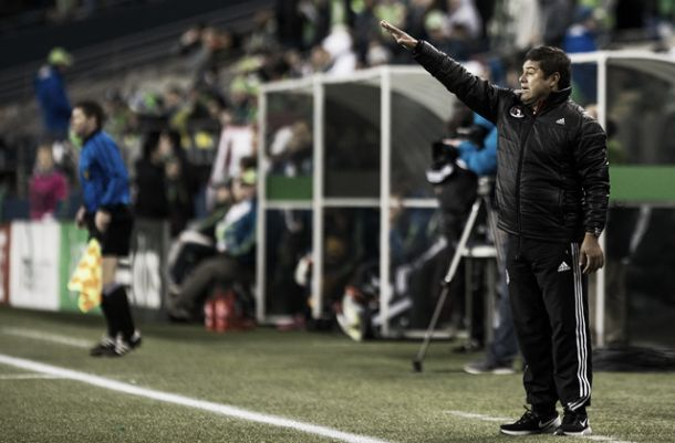 """Daniel Guzmán: """"El equipo me gustó mucho"""""""