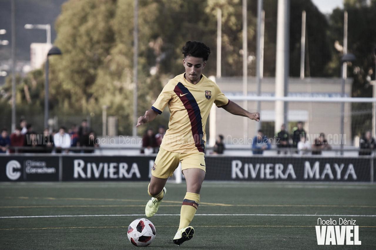 La Selección Española Sub-18 de David Gordo suma su tercer empate consecutivo