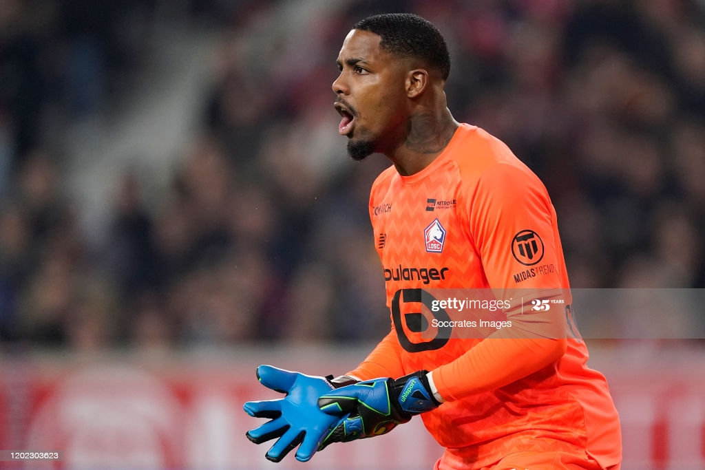 Chelsea turn to Lille goalkeeper Mike Maignan as Kepa replacement