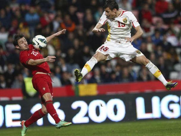 Bernardo Silva Loaned to Monaco