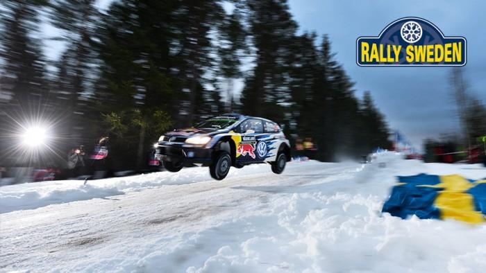 Wrc - Rally di Svezia 2017, la presentazione