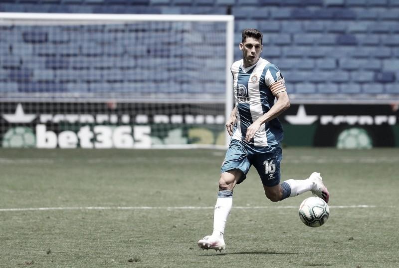 Javi López cumple 250 en Liga