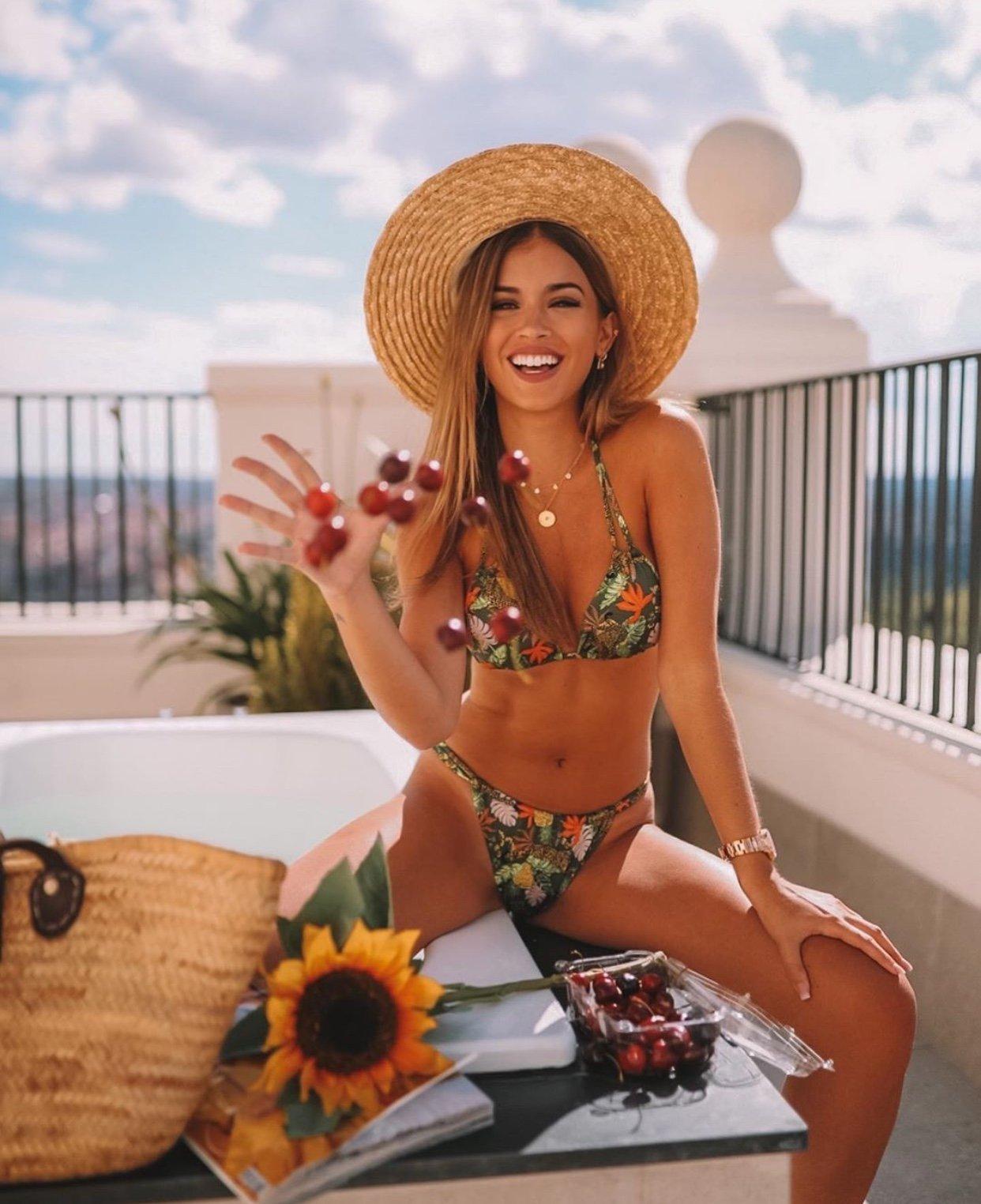 El bikini de Tezenis que enamora