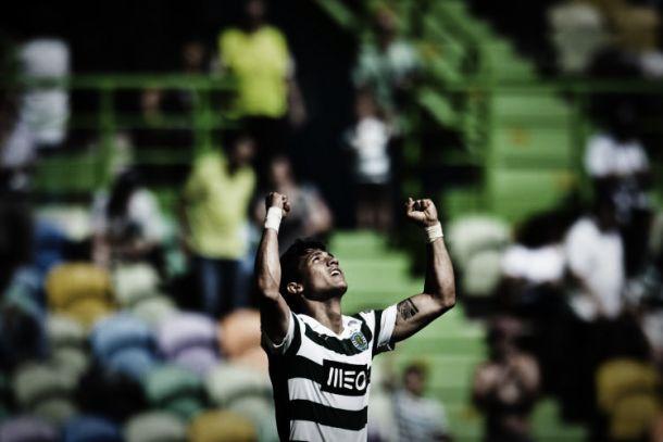 Sporting reencontra Arouca e quer reencontrar-se com as vitórias