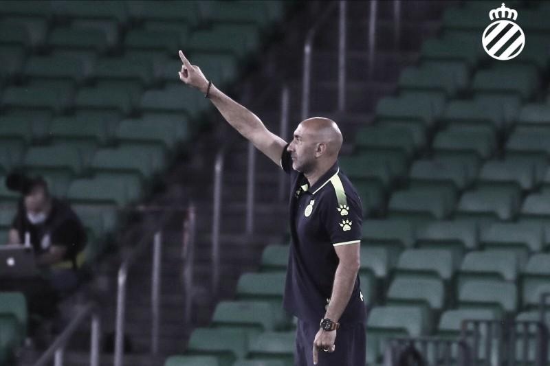 Abelardo pone fin a su etapa en el Espanyol