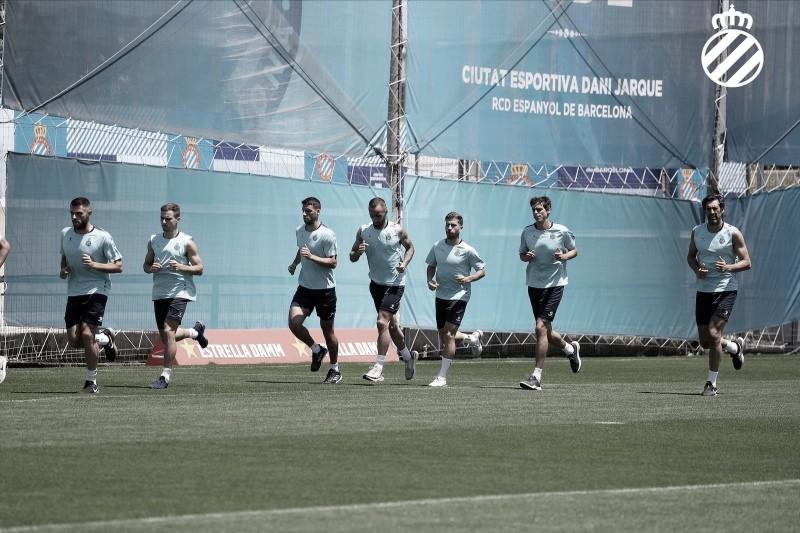 Próximo rival perico: Real Madrid