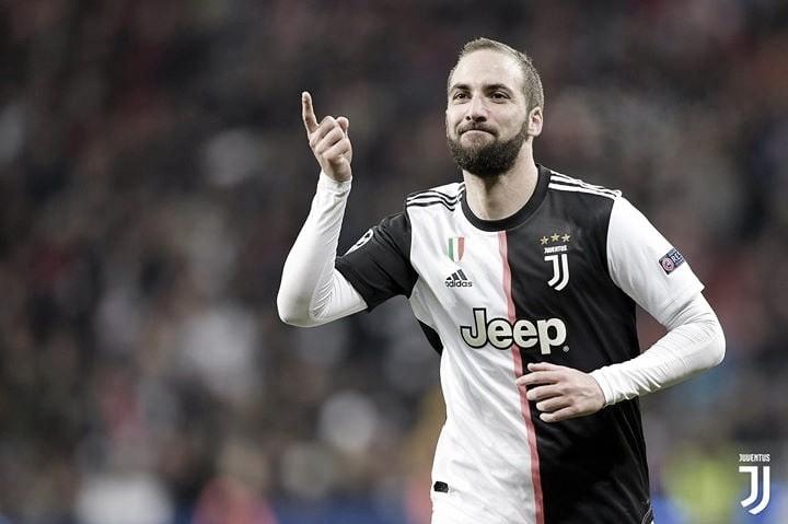 Bayer Leverkusen 0-2 Juventus: las 'cebras' conquistaron la cima