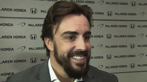 Alonso regressa à competição na Malásia