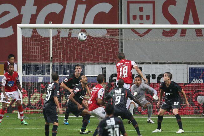 La Liga Zon Sagres 2012/2013 coge forma
