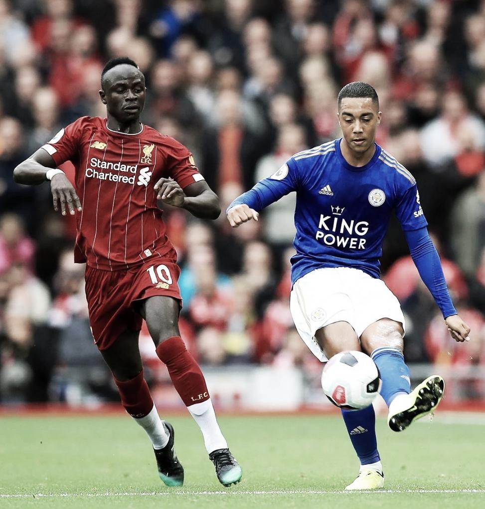 """Leicester-Liverpool: El partidazo del """"BoxingDay"""""""
