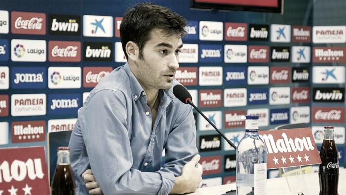 """Trigueros: """"Me siento importante en el equipo"""""""