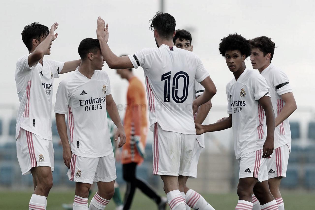 Suspendido el partido entre el CD Badajoz y el Juvenil A