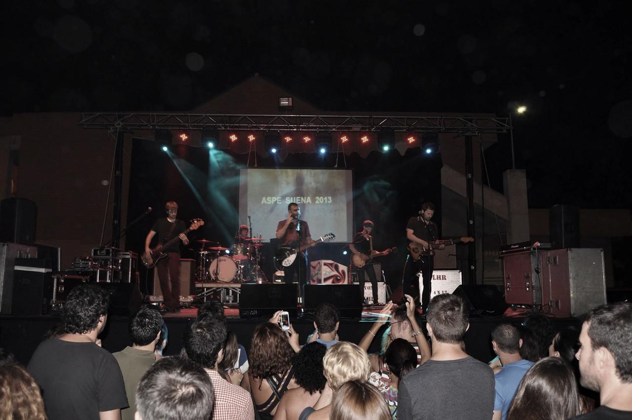 Festival Aspesuena: Nueva edición, mismo compromiso por la música