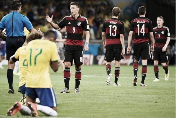 Os rastros após dois anos do 7 a 1: como os europeus enxergam o Brasil?