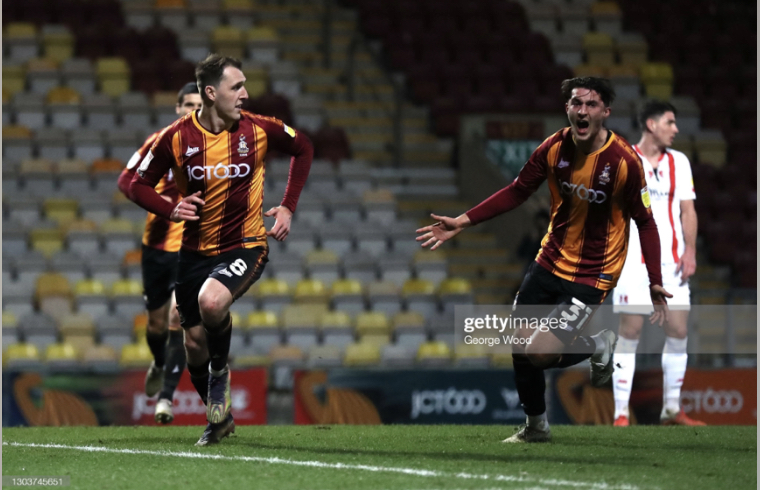 Walsall vs Bradford City preview: How to watch, kick-off time, team news, predicted lineups and ones to watch