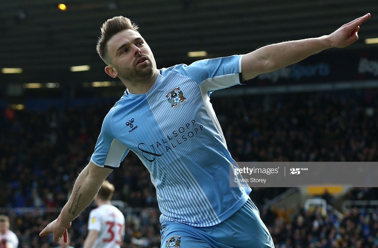 Coventry City earn Championship return against all odds