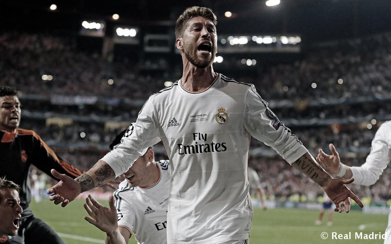El Real Madrid, Europa y las remontadas