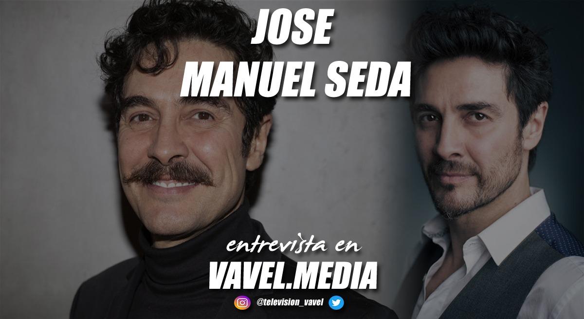 """Entrevista. Jose Manuel Seda: """"Creo que mi mayor éxito es mirar atrás y ver que llevo 29 años viviendo de esto"""""""