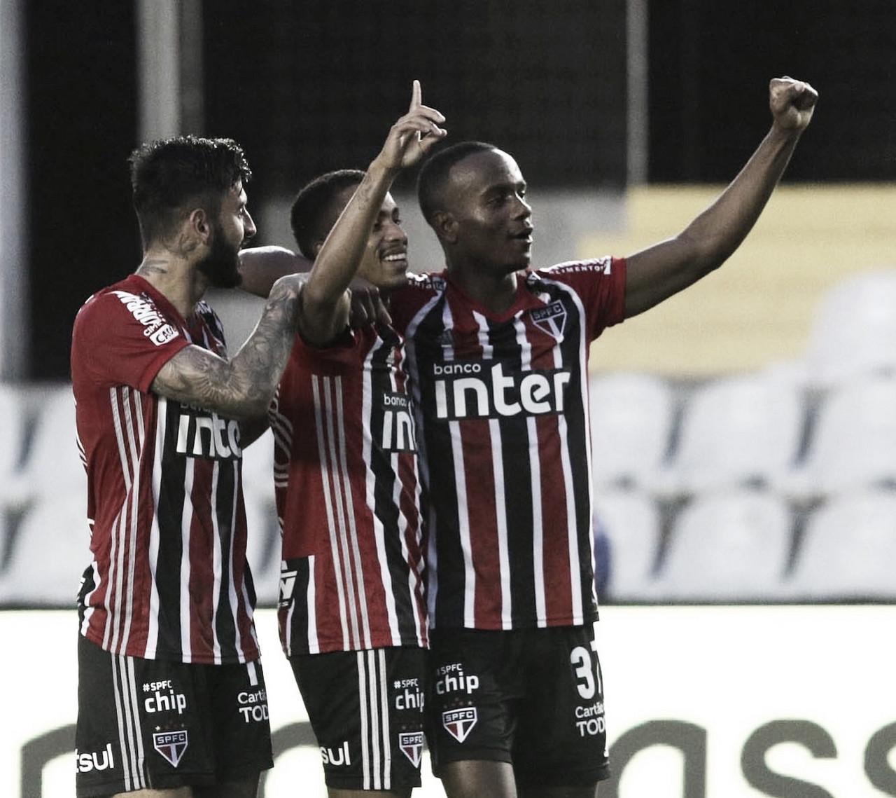 """Diniz elogia postura do São Paulo e alfineta RB Bragantino: """"Não sei se cumpriram protocolo"""""""