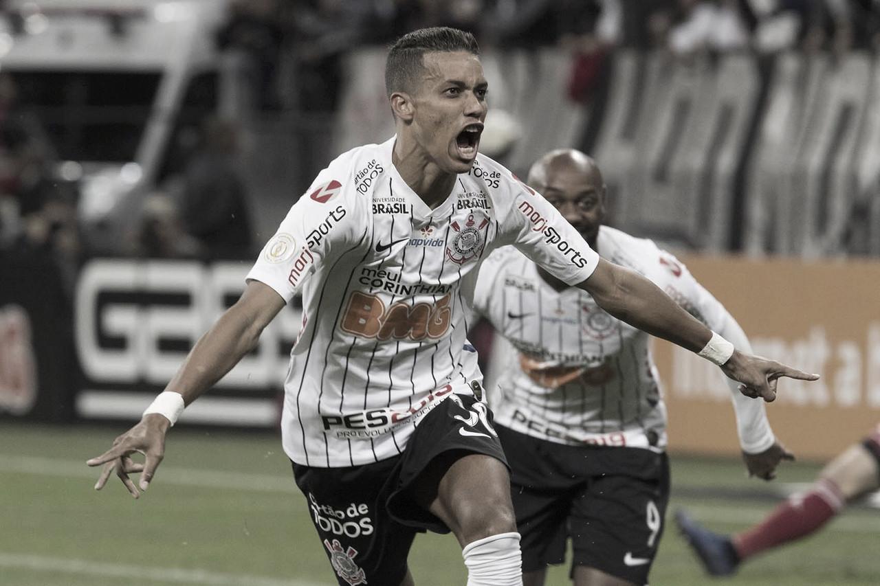 Pedrinho decisivo! Corinthians bate São Paulo no clássico Majestoso em Itaquera