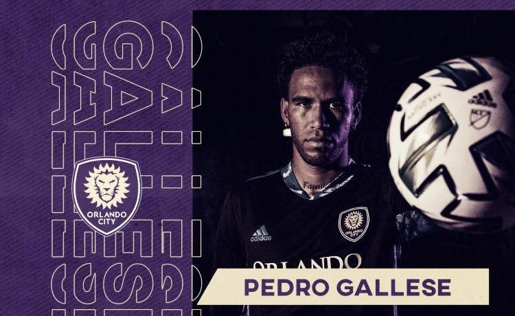 Pedro Gallese refuerza a Orlando City SC