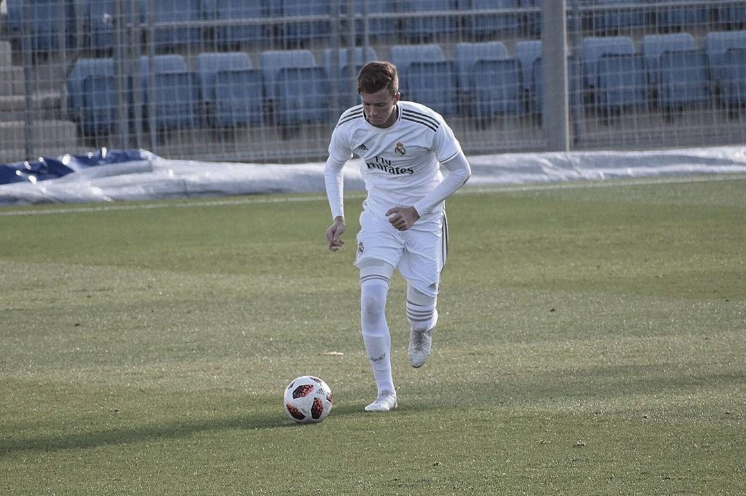 Javi Domínguez desembarca en el CF Talavera