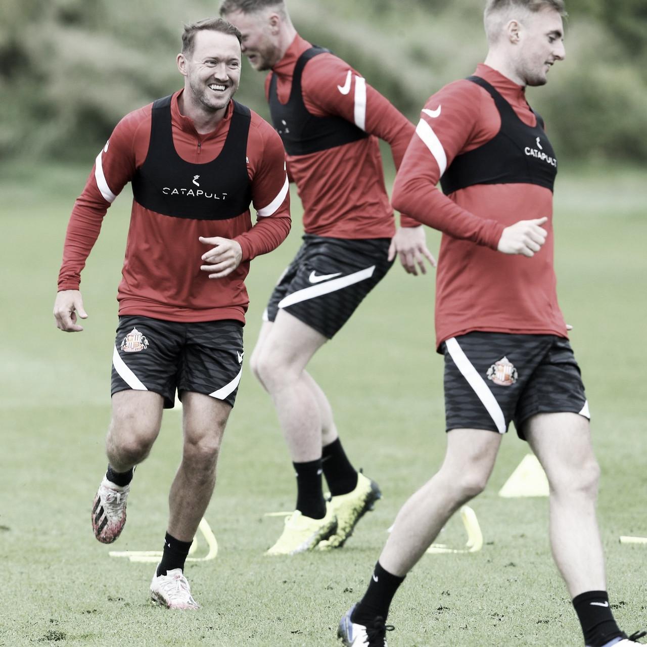 Sunderland confirma retorno de Aiden McGeady