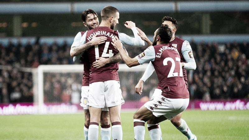 Com time alternativo, Liverpool é goleado pelo Aston Villa na Copa da Liga