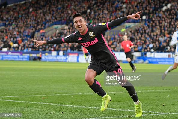 Huddersfield Town 0 - 2 Leeds United : Resolute Leeds claim west Yorkshire bragging rights