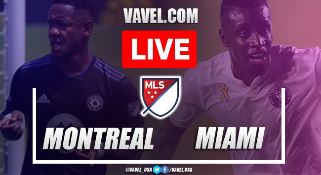Goal and highlights: Montreal Impact 1-0 Inter Miami in 2021 MLS