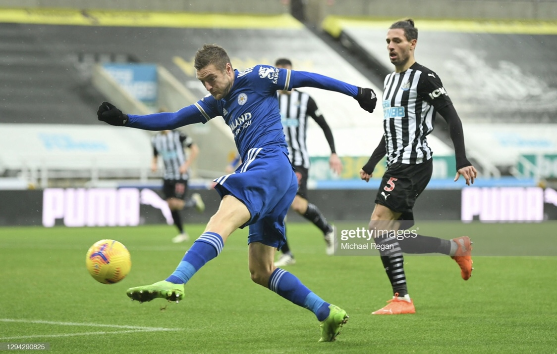 Leicester City vs Newcastle United: Form Guide