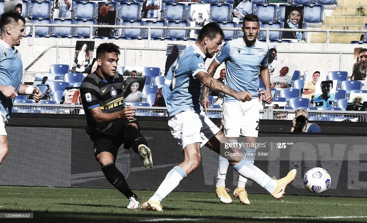 Argentina espera los goles de Lautaro Martínez
