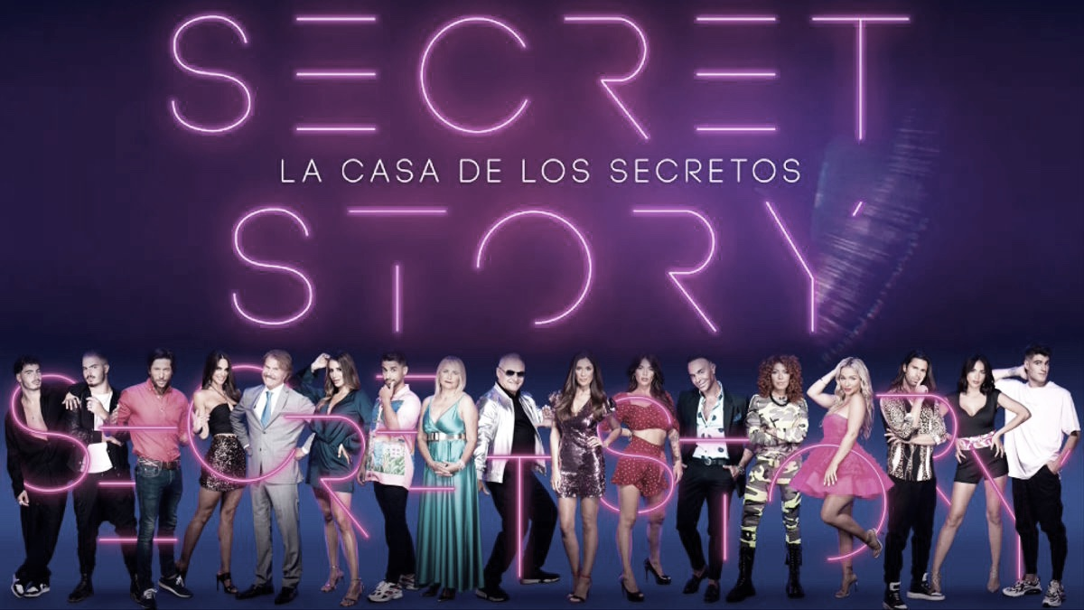 """""""Secret Story"""" triunfa en su primera gala"""