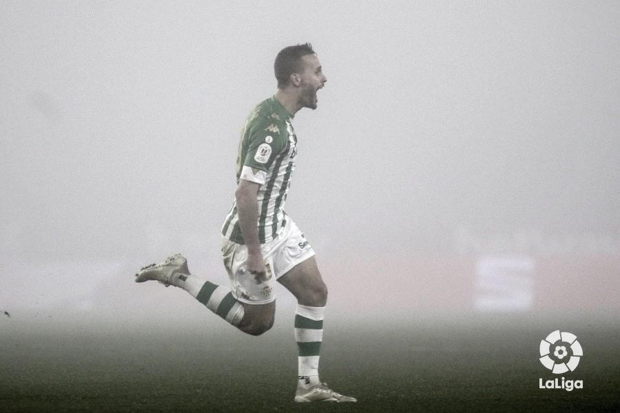 Sergio Canales, el sacrificio del éxito
