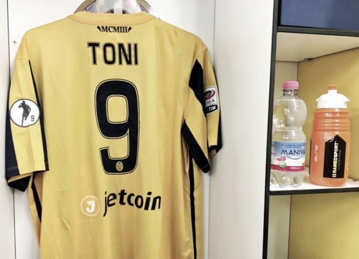 Serie A, le formazioni ufficiali di Verona - Juventus e Torino - Napoli