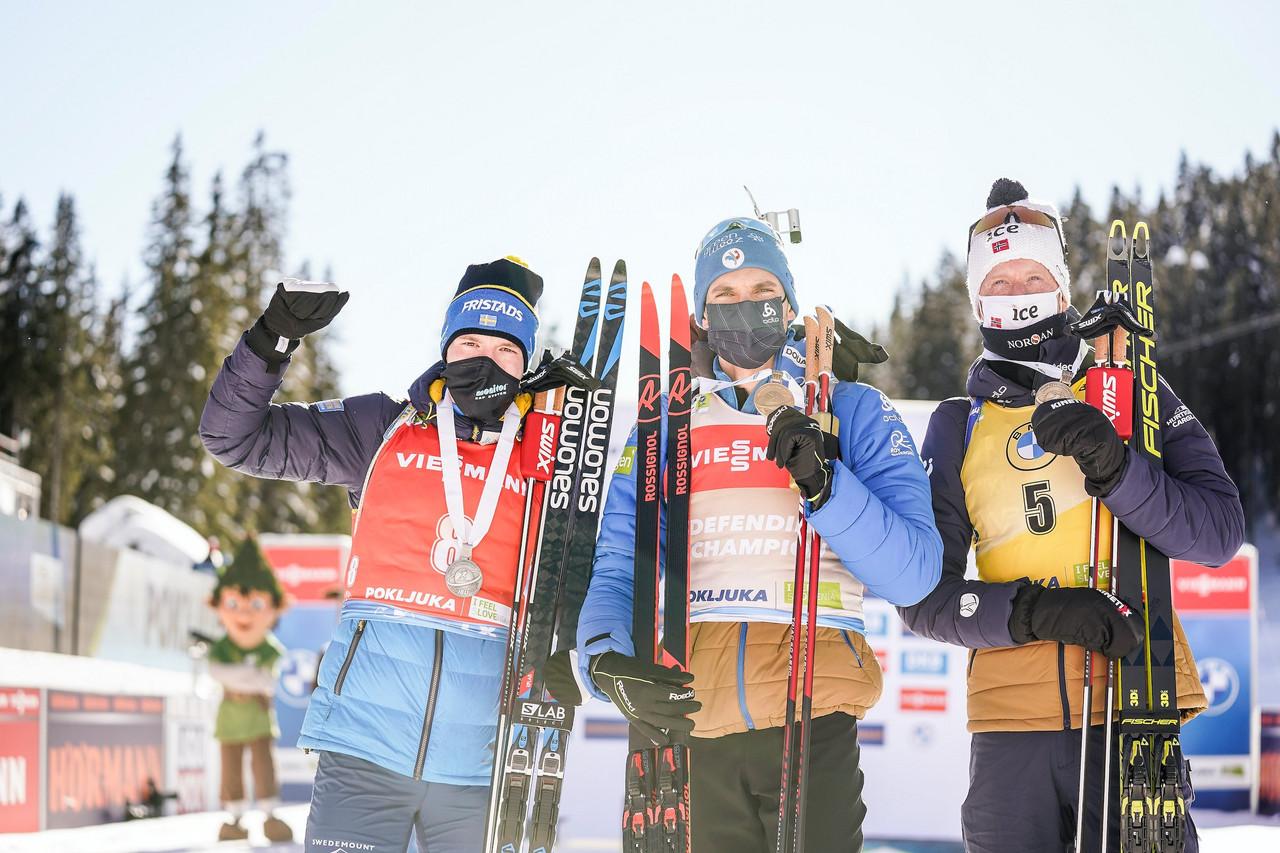 Biathlon Express 8.3